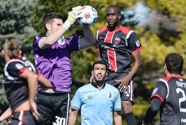 Image courtesy of Ottawa Fury FC.