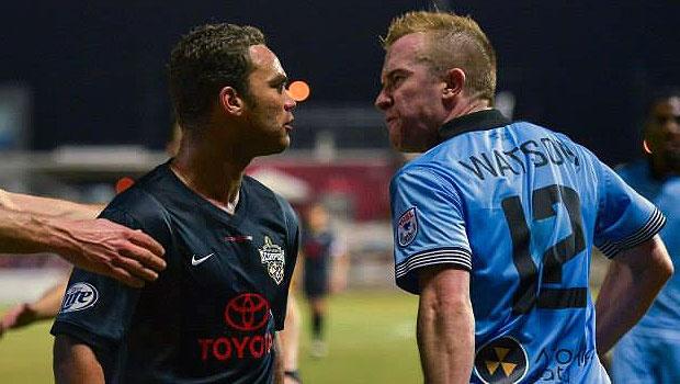 Image Courtesy of Minnesota United FC