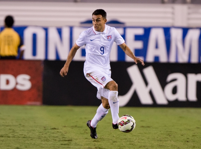 Watch the USMNT and Miguel Ibarra (hopefully!) take on Chile Wednesday, January 28th at 5 PM Central